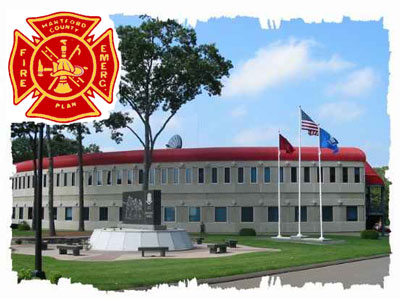 Connecticut Fire Academy